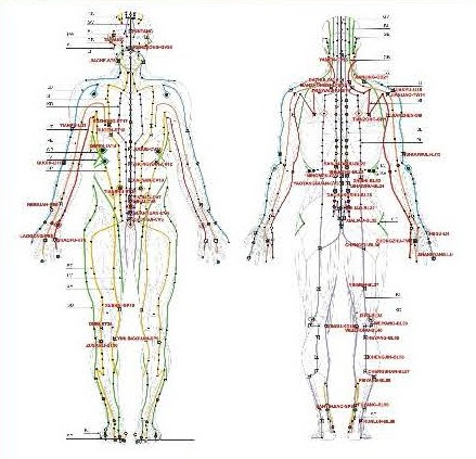 Full Body Acupuncture