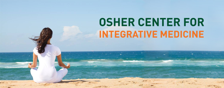 Osher Center for Integrative Medicine at Miller School of Medicine